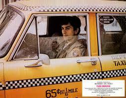 Taxi Driver 10